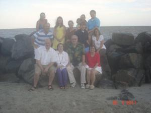 vaca2010 group shot