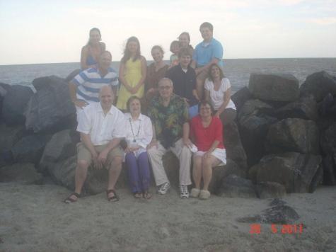 vaca2010 group shot