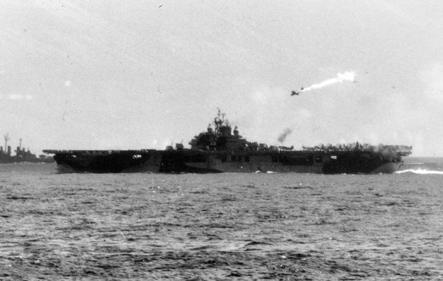 kamikaze fighter pilot wwII